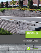 SienaStone Installation Guide