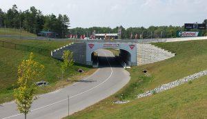DuraHold | Canadian Tire Motorsport Park