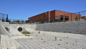 DuraHold | Hanlan Pumping Station