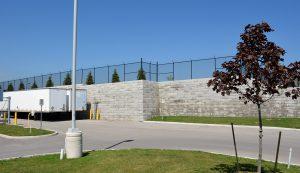 Durahold | Retaining Wall