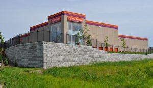 DuraHold   Storage Facility