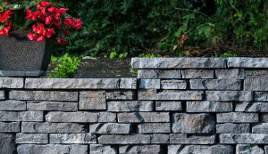 FlagStack | Retaining Wall