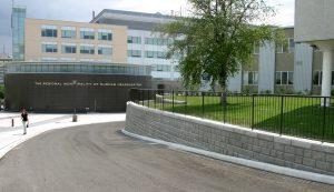 SonomaStone   Durham Region Headquarters